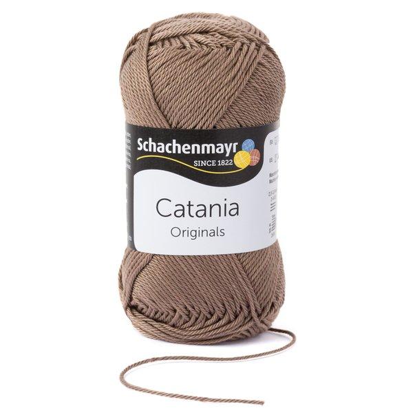 Catania szürkésbarna