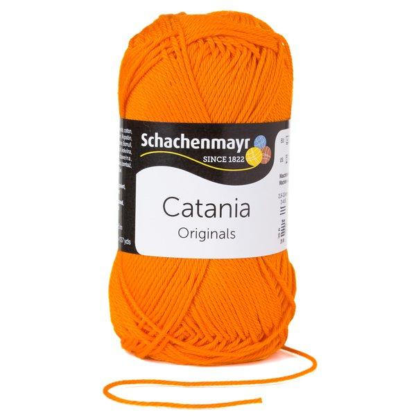Catania narancs