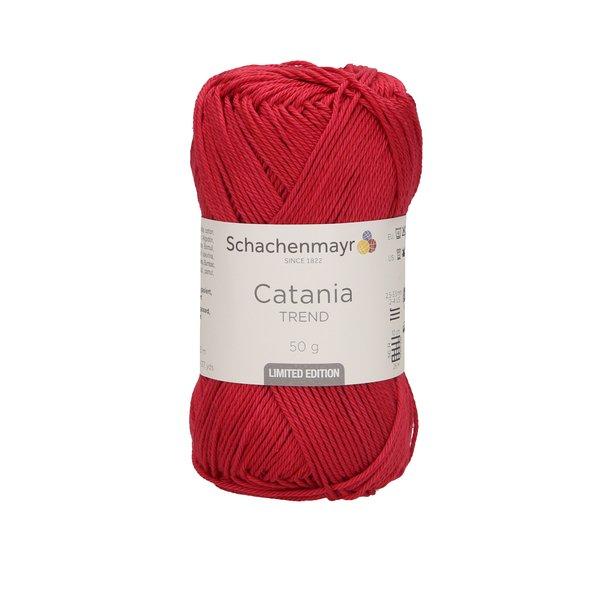 Catania beauty red