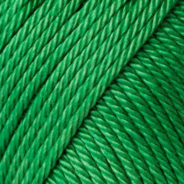 Catania moha zöld minta