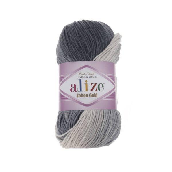 Alize Cotton Gold Batik – 2905