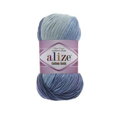 Alize Cotton Gold Batik – 3299