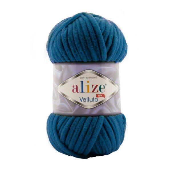 Alize Velluto 646