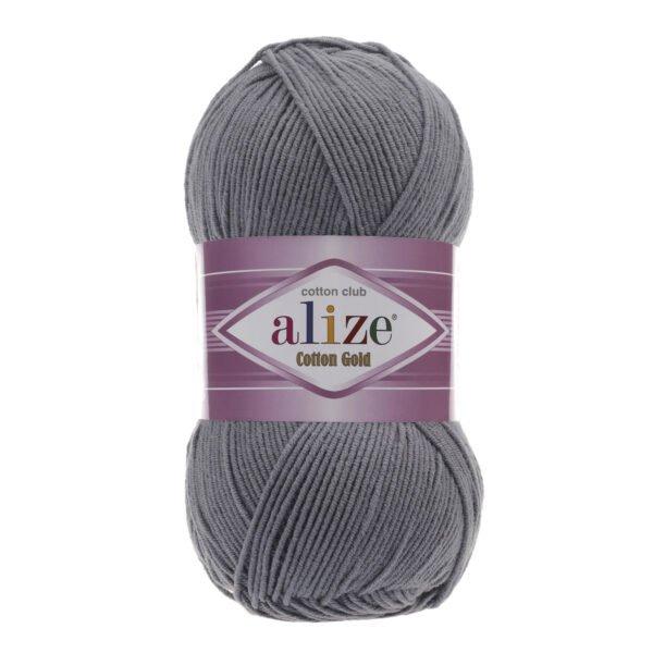 Alize Cotton Gold 87