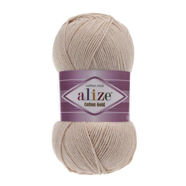 Alize Cotton Gold 67