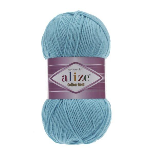 Alize Cotton Gold 287