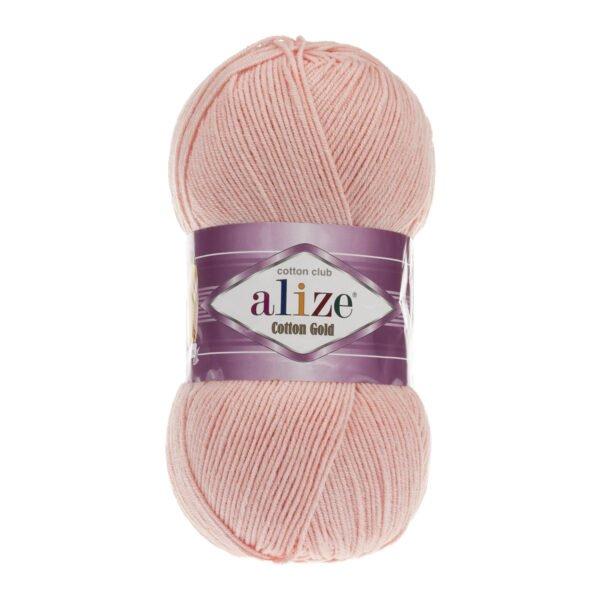 Alize Cotton Gold 393