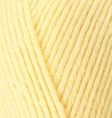 Alize Cotton Gold 187 minta