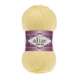 Alize Cotton Gold 187