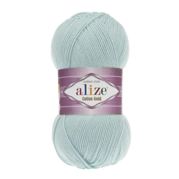 Alize Cotton Gold 522