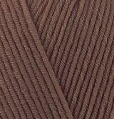 Alize Cotton Gold 493 minta