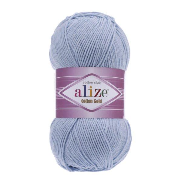 Alize Cotton Gold 40