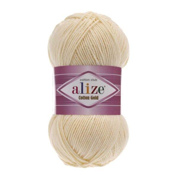 Alize Cotton Gold 458