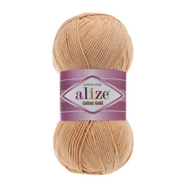 Alize Cotton Gold 446