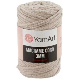 YarnArt Macrame Cord 3mm 753