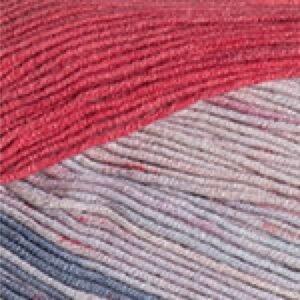 YarnArt Jeans Crazy 8205 minta