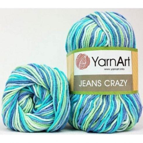 YarnArt Jeans Crazy 7204