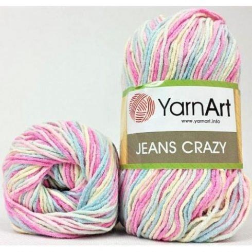 YarnArt Jeans Crazy 7205