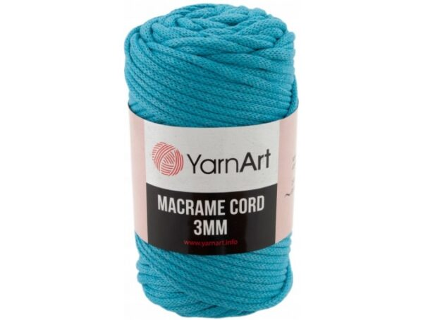 YarnArt Macrame Cord 3mm 763