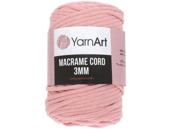 YarnArt Macrame Cord 3mm, 767