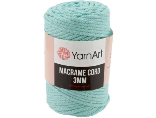 YarnArt Macrame Cord 3mm 775