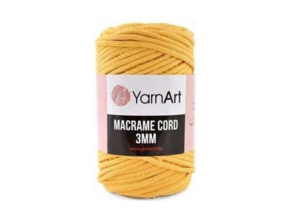 YarnArt Macrame Cord 3mm 764