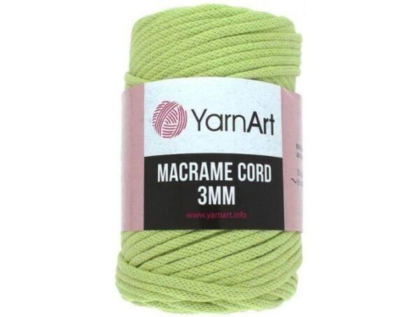 YarnArt Macrame Cord 3mm 755