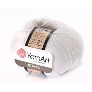 YarnArt Jeans 01