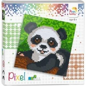 Pixelhobby panda
