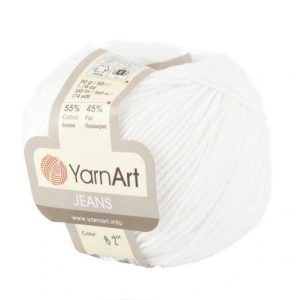 YarnArt Jeans 62