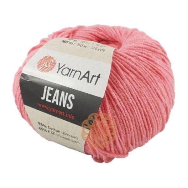 YarnArt Jeans 78