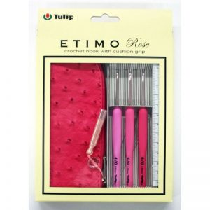Tulip Etimo Rose szett