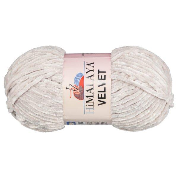 Himalaya Velvet 90042 - Világos cappuccino
